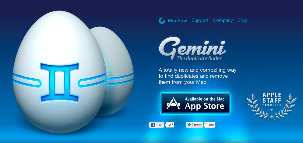 Gemini is awesome